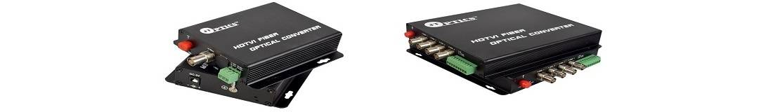 HDTVI Converter