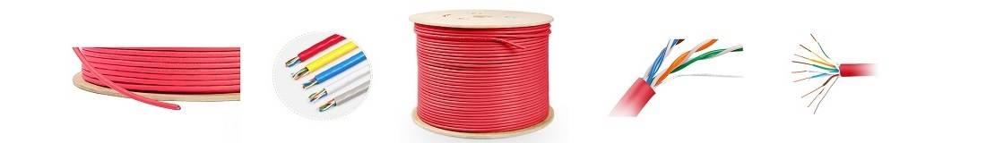 Bulk Cables