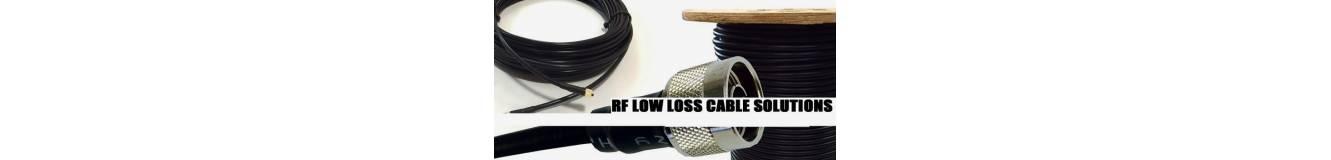 Coax Bulk Cable