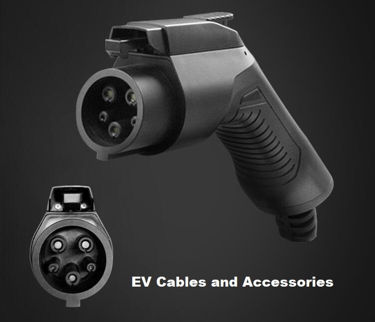 EC Cables & Accessories