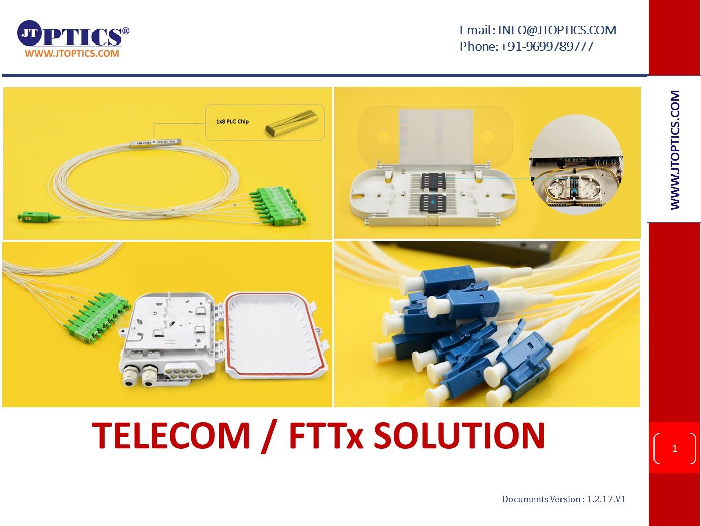 Telecom Solution