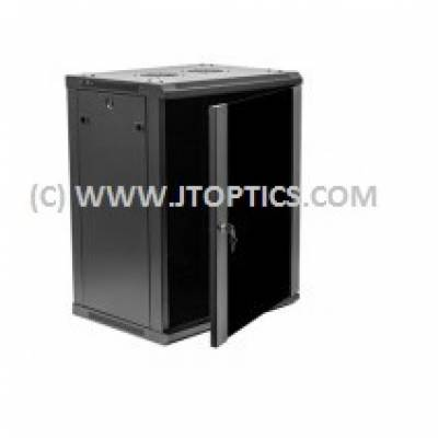 15U 19'' WALLMOUNT CABINET WITH 450MM DEPTH