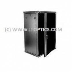 18u 19'' wallmount cabinet with 450mm depth