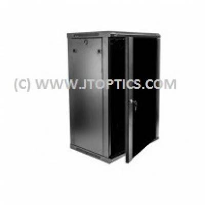 18U 19'' WALLMOUNT CABINET WITH 450MM DEPTH