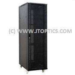 42u 19 inch floor rack with 600mm depth