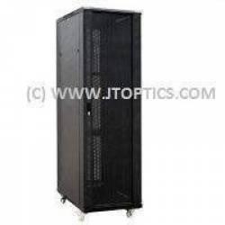42u floor mount rack with 600mm depth 19 inch
