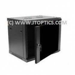 9u 19'' wallmount cabinet with 450mm depth