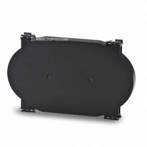 12 fiber optic splice tray for termination box