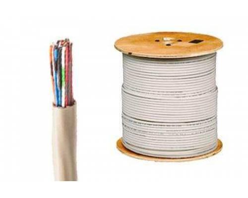 12 pair cat3 pvc bulk cable