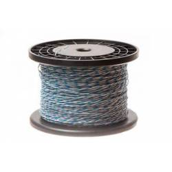 24 awg cross connect wire