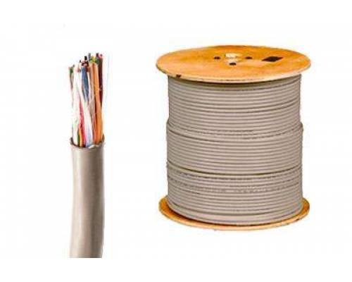 25 pair cat3 pvc bulk cable