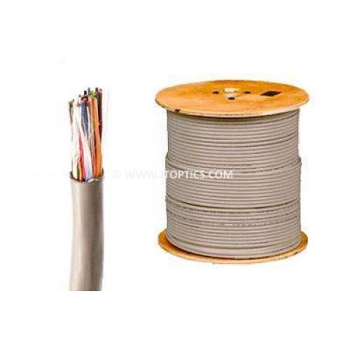 25 pair cat3 pvc bulk cable
