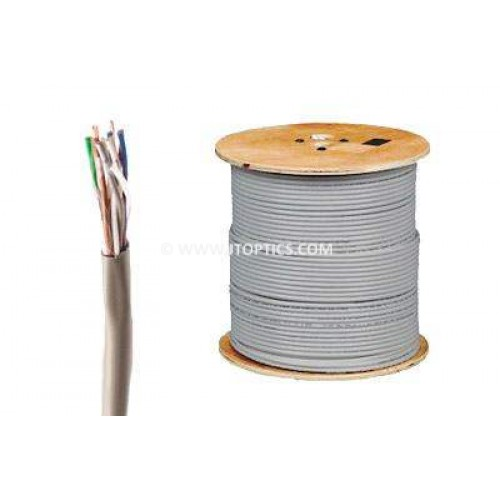 6 pair cat3 pvc bulk cable