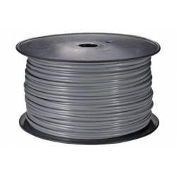 8 conductor flat modular line bulk cable