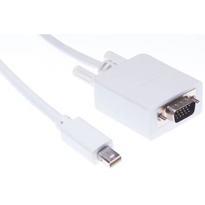 MINI DISPLAYPORT TO VGA CABLE