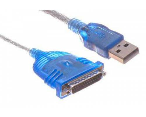 Db25 male to usb adapter