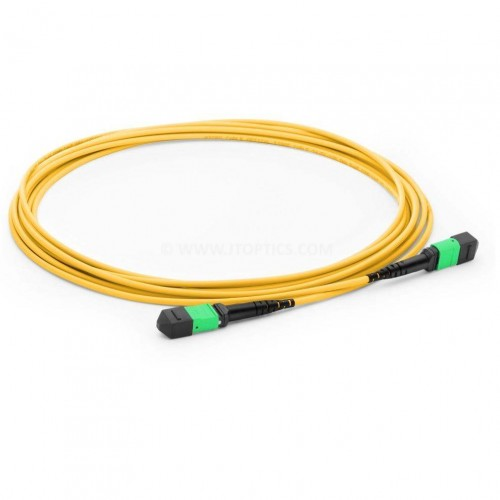 SINGLE MODE MPO CABLE 12 FIBER