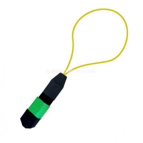 24 fiber mpo single mode loopback cableor 24f mpo loop-back for 100g cxp to sfp+ lr10 module