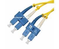SC SC single mode duplex standard optical patch cord