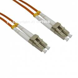 Lc lc multimode duplex 2mm standard optical patch cord