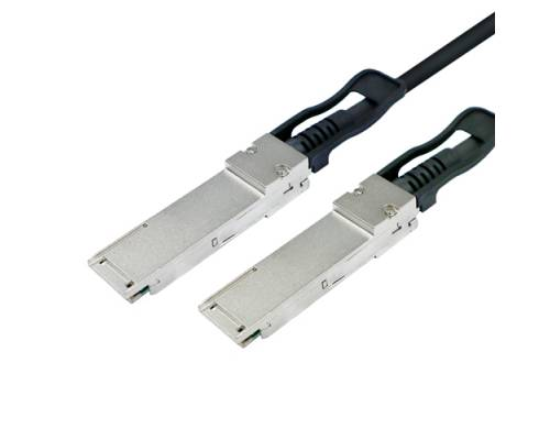 100g qsfp28 to qsfp28 twinax copper dac cable (direct attached cable)