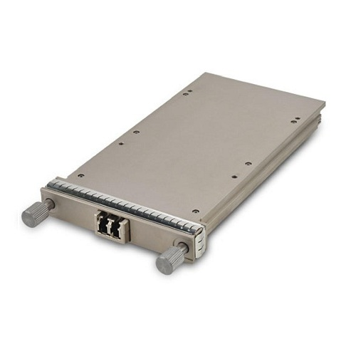 100gbase-er4 cfp transceiver module smf, 1310nm, 40km, lc, dom