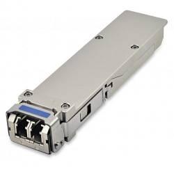 100gbase-lr4 cfp transceiver module smf, 1310nm, 10km, lc, dom