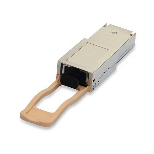 100gbase-sr10 cxp transceiver module mmf, vcsel array 850nm, 150m, mtp/mpo, dom