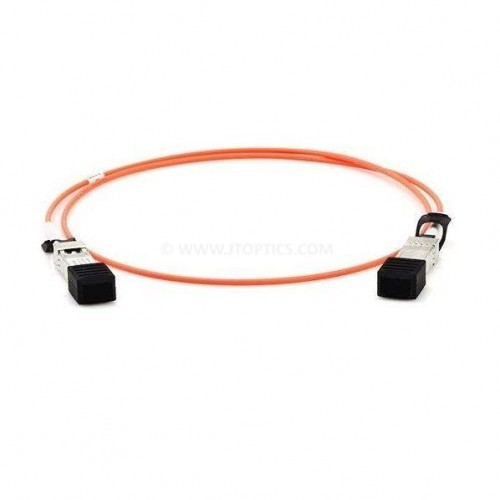SFP+ active optical cable cisco sfp-10g-aoc compatible