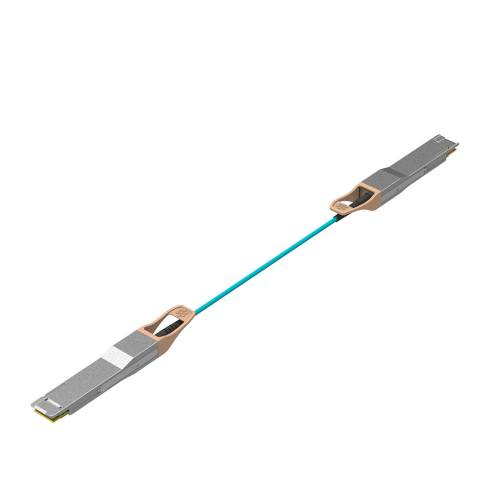 400Gbase-Sr8 400G Qsfp-Dd To Qsfp-Dd Om4 Multimode Aoc Cable (Active Optical Cable ) JT-QSFPDD-400G-AOC-XX AOC Cable