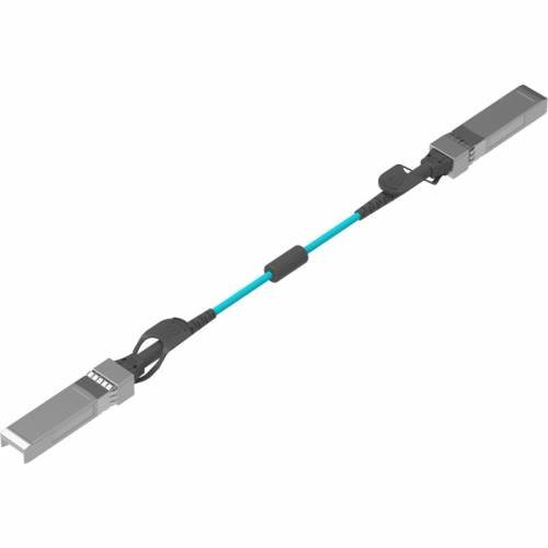50G Sfp56 To Sfp56 Om3 Multimode Aoc Cable (Active Optical Cable ) JT-SFP56-50G-AOC-XX AOC Cable