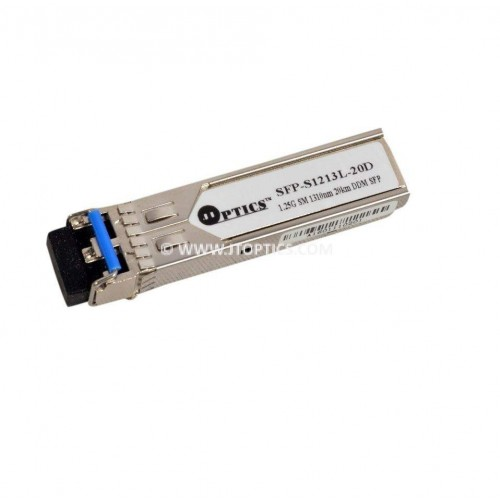 1ge Sfp transceiver module single mode unidirectional dual fiber upto 20km