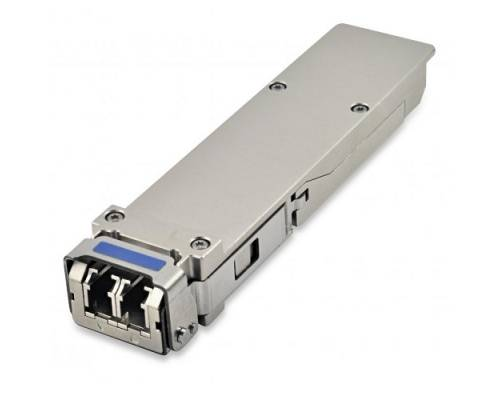 100GBASE-LR4 CFP4 Transceiver Module SMF, 1310nm, 10km, LC, DOM