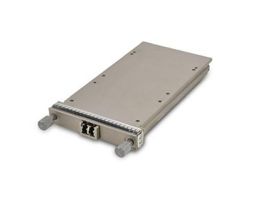 100GBASE-ER4 CFP Transceiver Module SMF, 1310nm, 40km, LC, DOM