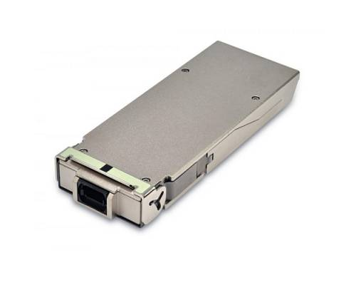 100GBASE-SR10 CFP Transceiver Module MMF, 850nm, 150m, MTP/MPO, DOM