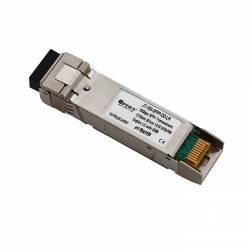 10GBASE-LR 10G Sfp+ Single Mode Optical Transceivers, Sm 1310nm, 10 Km, Dfb/Pin, Duplex Lc, Dom