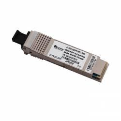 40Gbase-Sr4 Qsfp+ Multimode Transceiver Module Mmf, 850Nm, 150M, Mtp/Mpo, Dom