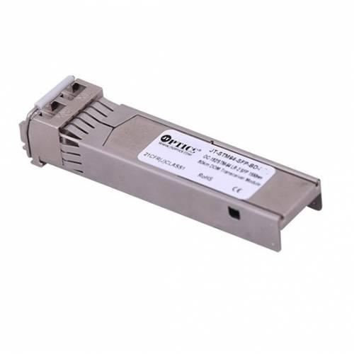 Oc-192/Stm-64 Ir-1 Sfp 1310Nm 15Km Dom Transceiver Module JT-STM64-SFP-DD-IR Transceivers