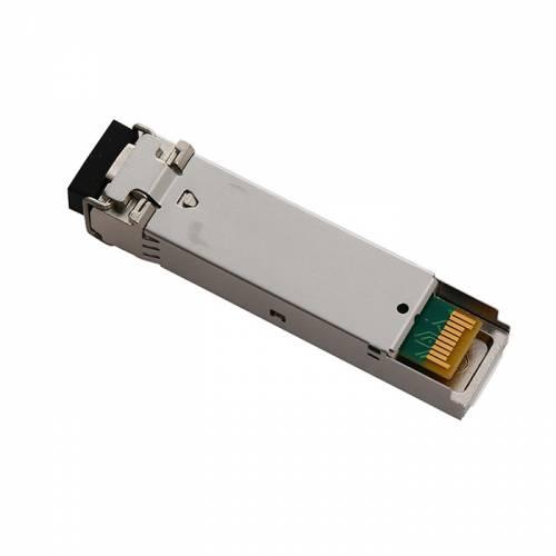 Oc-3/Stm-1 Lr-2 Sfp 1550Nm 80Km Dom Transceiver Module JT-STM1-SFP-DD-LR2 Transceivers