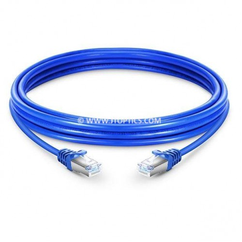 FTP PATCH CABLE CAT6