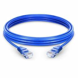 Cat6 rj45 utp copper patch cord