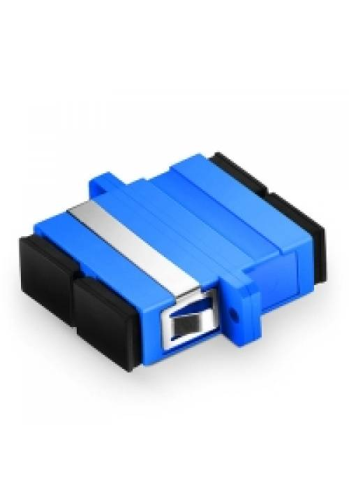 SC PC SC PC SINGLE MODE DUPLEX ADAPTOR