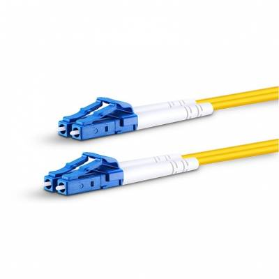 OFC PATCH CABLE LC PC LC PC SM DX