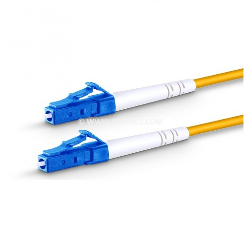 OFC PATCH CABLE LC PC LC PC SM SX