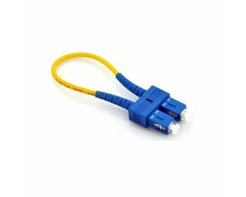 Sc upc sc upc single mode loopback cable sc sm loop-back cable