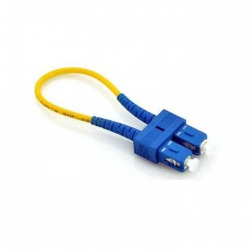 Sc Upc Sc Upc Single Mode Loopback Cable JTPCSCPSCPOS2SXPV0 Patch Cable