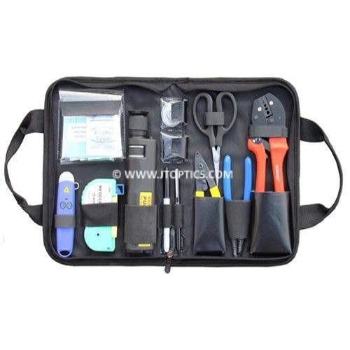 Standard fiber optic tool kit