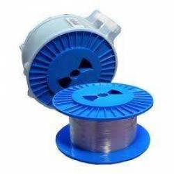 Fiber spool 25km bare fiber single mode g.652d