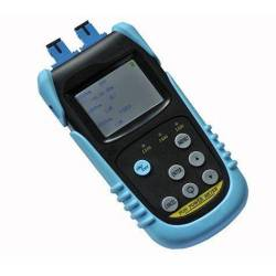 Pon optical power meter - ppm