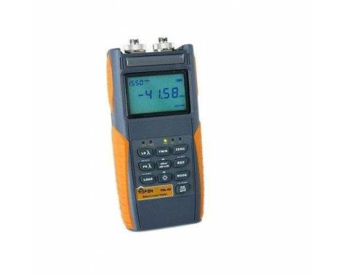 Optical insertion lossreturn loss meter